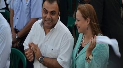 HOY / G. 10 mil millones sin justificar por Díaz Verón y esposa: Fiscalía acusa al matrimonio