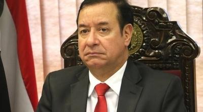 HOY / Diputados tratará hoy pedido de desafuero de Miguel Cuevas