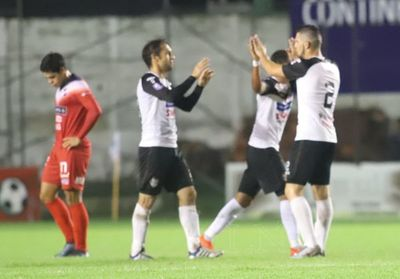 La Copa Paraguay se juega con 3 compromisos