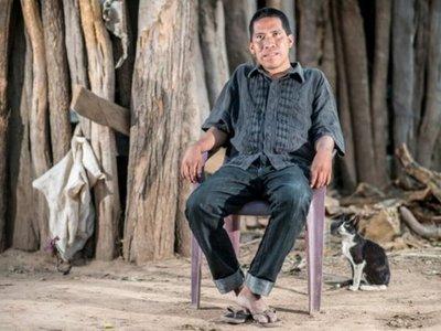 Chagabi, un ayoreo que murió por conocer el mundo fuera de los bosques
