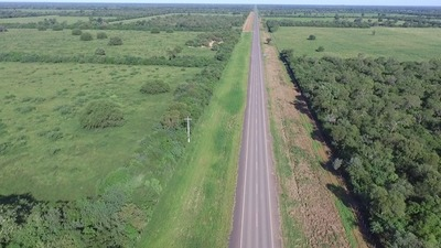 MOPC ahorró cerca de US$ 50 millones tras adjudicación de la Transchaco a empresas paraguayas