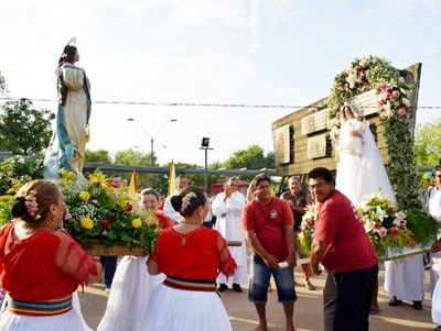 Fiesta en Arroyos y Esteros y Emboscada