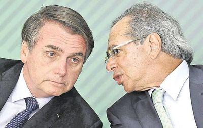 Brasil enfrenta riesgo de una nueva recesión