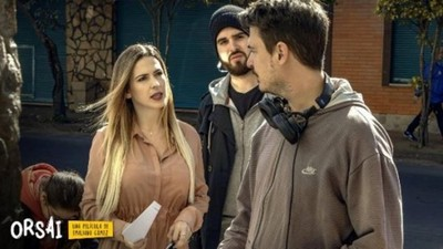 Llega El Estreno De Orsai, Una Película Con Paola Maltese