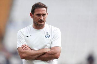 Lampard se muestra optimista