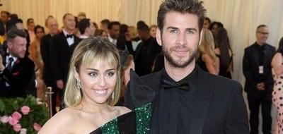HOY / Habla Liam Hemsworth tras divorciarse de Milley Cyrus y que esta se 'metiera' con otra