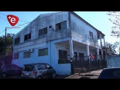 Colegio Nacional San Miguel llama a licitación para cantina y fotocopiadora escolar