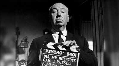 Hace 120 años nacía Alfred Hitchcock, el maestro del suspenso en el cine