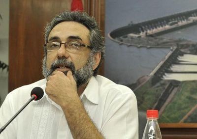 Lula da Silva homenajea a Gustavo Codas