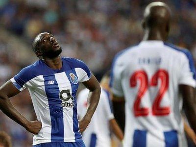 El Porto se queda fuera de la Champions League