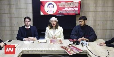 ENCUENTRO DE INVESTIGACIÓN DE TALLA INTERNACIONAL SE DESARROLLARÁ EN LA UNAE