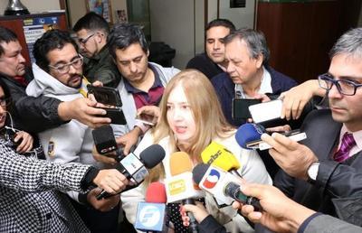 Resaltan datos proporcionados a fiscales del Brasil para detención de Messer