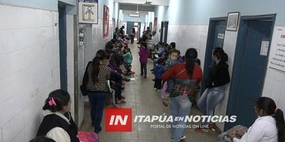 MSPYBS PROHÍBE DONACIONES PERO NO CUBRE NECESIDADES BÁSICAS