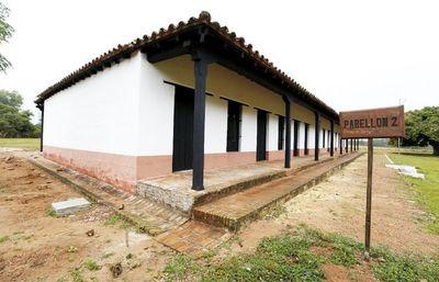 Hoy inauguran mejoras en Cerro León