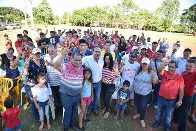 Clan Zacarías alega que opositores usan a periodistas para desinformar