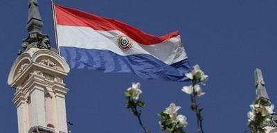 """""""Día de la Bandera Paraguaya"""""""