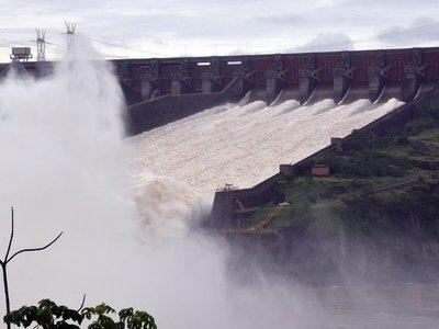 Brasil ratifica anulación de la polémica acta sobre Itaipú