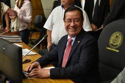 Miguel Cuevas comunica irregularidades en su imputación