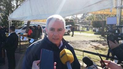 HOY / Dar corte definitivo al juicio político y ocuparse del país, pide Patria Querida