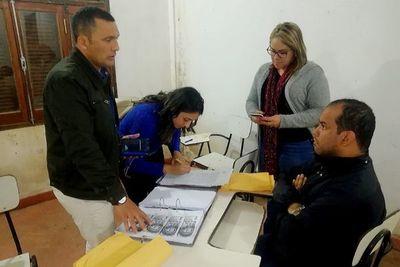 Caso de coima en Alberdi: remitirán antecedentes de fiscal y juez a la Corte