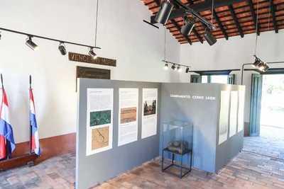Ejecutivo habilita puesta en valor del Campamento Cerro León
