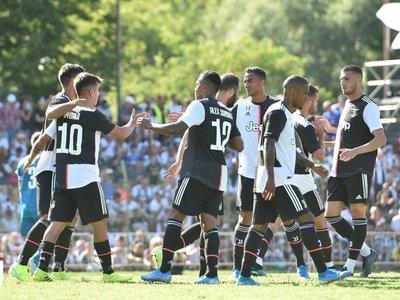 Dybala firma doblete con Juventus a la espera de conocer su futuro