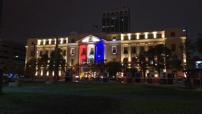 Inician actividades en el marco de los 482 años de fundación de Asunción