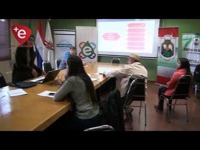 MUNICIPIOS SE POSTULAN EN SISTEMA DE CERTIFICACIÓN AMBIENTAL