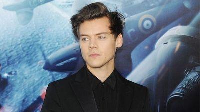 """Harry Styles rechaza ser príncipe en """"La Sirenita"""""""