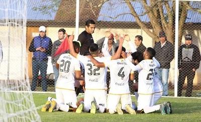 Guaraní vence a General de Mallorquín y clasifica en Copa Paraguay
