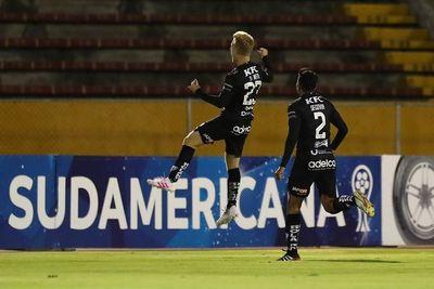 Independiente del Valle vuelve a hacer historia