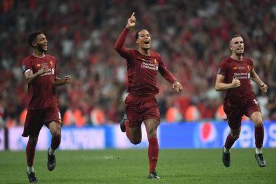 Adrián da al Liverpool su cuarta Supercopa