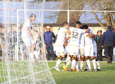 Triunfo agónico de Guaraní para avanzar en Copa Paraguay