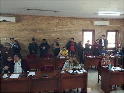 Intendente tiene vía libre para licitar  empedrados, tras presión de  vecinos