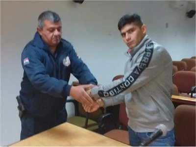 Condenado a 25 años de cárcel por crimen de agentes del GEO