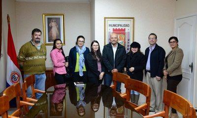 Empresarios se suman a proyecto ambiental