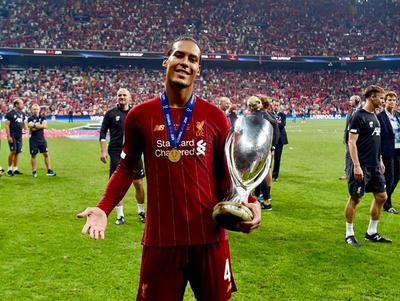 Están los nominados al Premio Jugador del Año de la UEFA