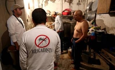 HOY / Paraguay evalúa enviar misión a Centroamérica para apoyar lucha contra dengue