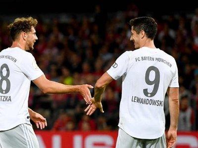 El Bayern abre ante el Hertha una Bundesliga con pronóstico reservado