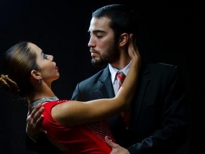 Con shows de tango celebran aniversario de Asunción