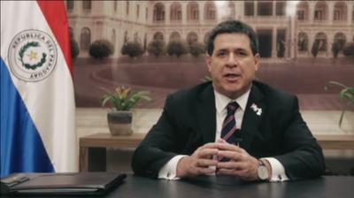 """Daniel Centurión: HC debió jurar como senador, tenía """"legitimidad y legalidad"""""""