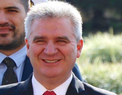 Bacchetta destacó diálogo que mantuvieron líderes