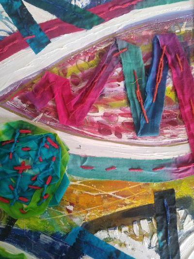 Obras de 20 artistas paraguayos en Chaco