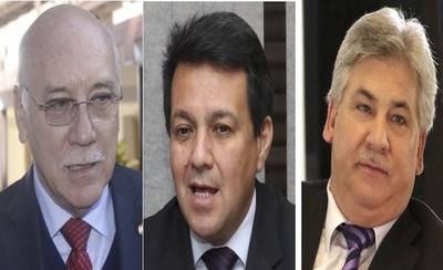 HOY / Exministros señalan falencias de la administración actual