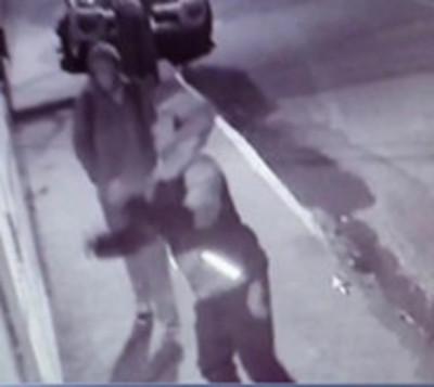 Ladrones domiciliarios causan zozobra en barrio capitalino