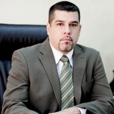Fabián Domínguez promete 'transparencia total' en su cargo en la binacional