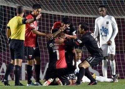 Colón se mete en semifinales