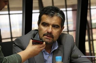"""Marito de la gente pasó a ser Marito de Cartes"", afirma diputado"