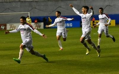 Dos partidos se juegan este viernes por el Clausura