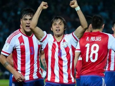 Paraguay confirma segundo rival para gira asiática